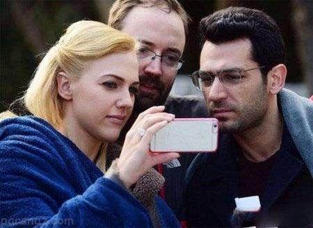 اسرار زیبایی مریم اوزرلی بازیگر مشهور ترکیه ای