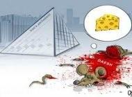 کاریکاتورهای طنز راجع به موضوعات اجتماعی روز