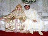 زیباترین مدل های لباس عروس در کشورهای جهان