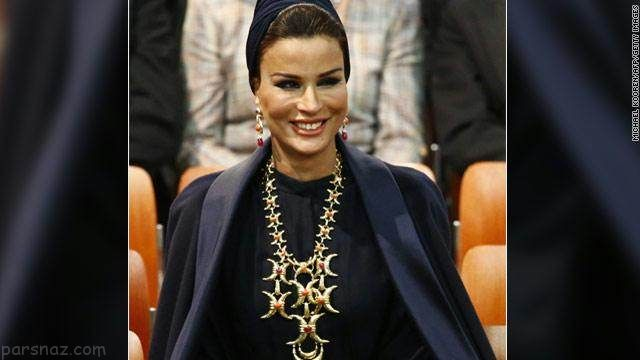 زنی که کلی خرج کرد تا زیباترین بانوی جهان شود