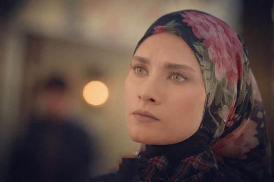 مصاحبه خواندنی با ساناز سعیدی ستاره جدید سینما