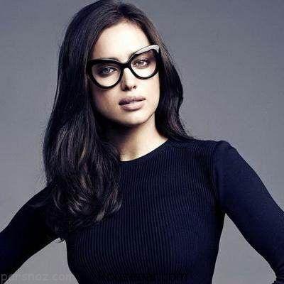 تیپ و استایل به سبک ایرینا شایک مدل روسی