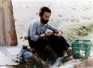 نگاهی به زندگی شخصی و هنری سهراب سپهری