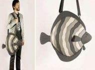 مدل های کیف خاص و زیبا به شکل حیوانات