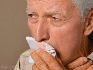 بررسی بیماری های ریوی در افراد سالمند