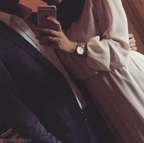 عکس های عاشقانه دونفره ناب و زیبا