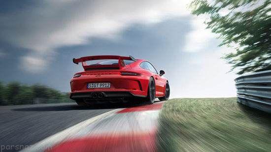 مقایسه پورشه 911GT3 و بنز AMG GTR دو غول آلمانی