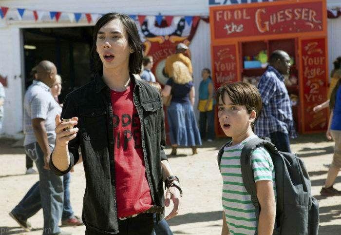 کم فروش ترین فیلم های سینمایی سال 2017