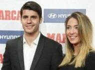 ازدواج فوتبالیست مشهور رئالی با نامزدش در ونیز