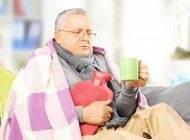 دلیل بدن درد و لرز وقتی دمای بدن پایین است