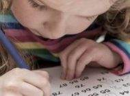 علت ضعیف بودن کودکان در درس ریاضی چیست؟