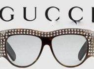 بهترین مدل های عینک آفتابی زنانه برند Gucci
