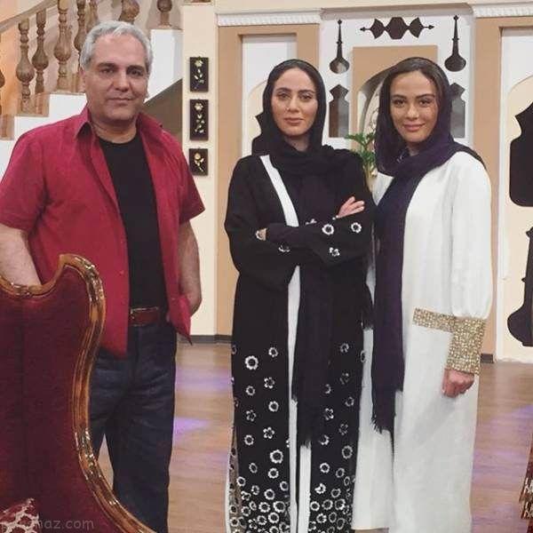 بیوگرافی و عکس های مارال فرجاد بازیگر ایرانی