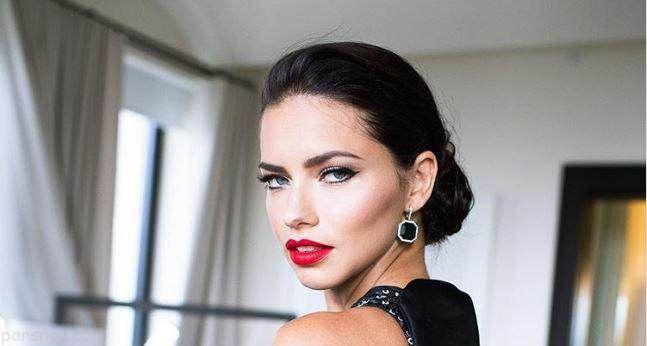 جنجال ازدواج دختر سوپر مدل برزیلی با خودش
