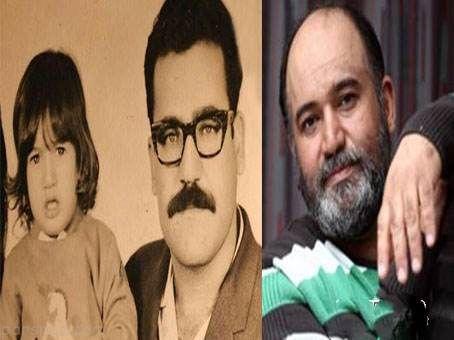 عکس های دیدنی از دوران کودکی بازیگران