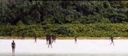 تصاویر جزیره مرگ که کسی از آن زنده بیرون نمی آید