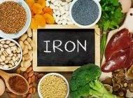 این کارها را برای جذب آهن در بدن انجام دهید
