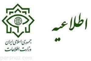 جسد تروریست های حمله به مجلس در سردخانه +عکس