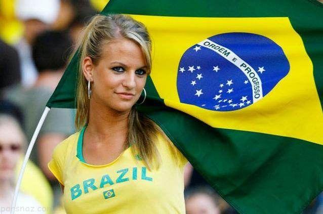 15 کشوری که زیباترین و جذاب ترین زنان جهان را دارند