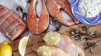 تاثیرات منفی مصرف مداوم غذاهای پروتئینی