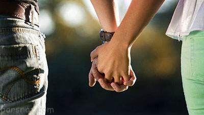 10 نشانه که می گوید رابطه شما صحیح است