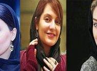 محبوب ترین بازیگران و ستاره های ایرانی اینستاگرام