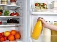 بهترین مدت زمان نگهداری مواد غذایی در یخچال