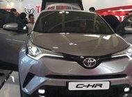 قیمت مدل جدید تویوتا C-HR در ایران