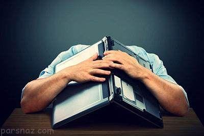 شبکه های اجتماعی و تخریب اعتماد بنفس افراد