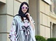 مدل های شیک مانتو تابستانی برند Sondos