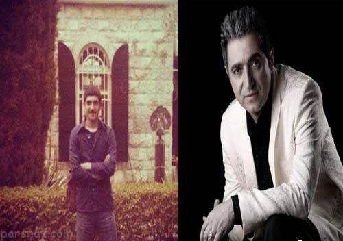 تصاویر قدیمی از بازیگران زن و مرد مشهور ایرانی