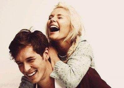 عکس های عاشقانه و رمانتیک دختر و پسر