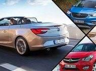 معرفی خودروهای جدید اوپل در کشور ایران