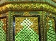 درباره توسل شیعیان هنگام زیارت امامزادگان