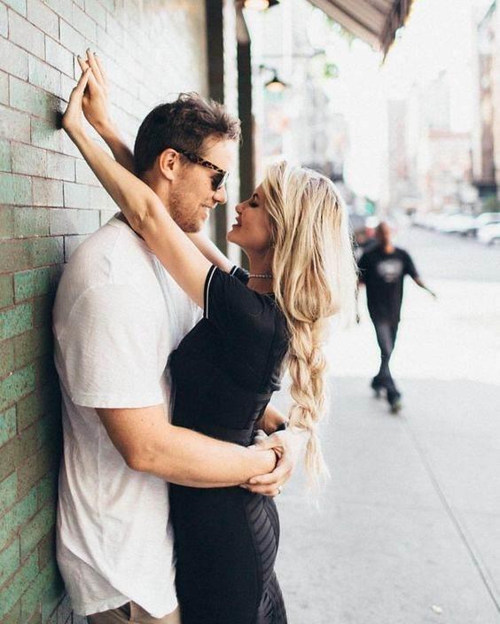 گلچین عکس های عاشقانه دونفره رمانتیک 96 - 2017