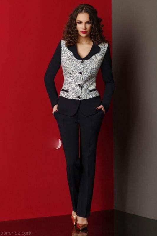 مدل های شیک لباس مجلسی از برند Lissana