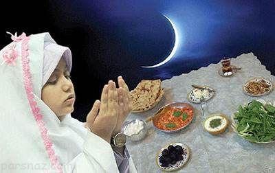 نکات روزه داری نوجوانان در ماه رمضان