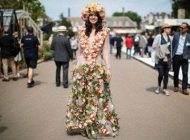 گزارش تصویری نمایشگاه دیدنی گل در انگلستان