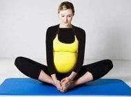 معرفی سه ورزش مفید برای مادران باردار