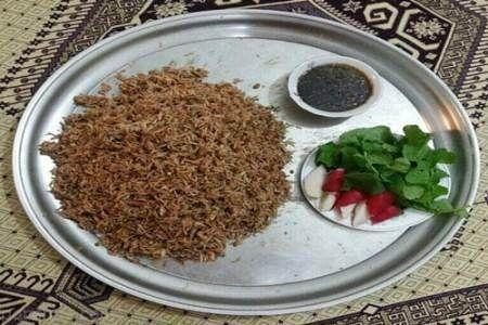آموزش غذاهای خوشمزه محلی سه شهر ایران