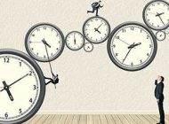کارآفرینان و مدیریت زمان برای انجام کارها