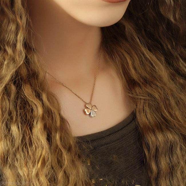 مدل های جدید طلا جواهرات ایرانی برند Rabiei