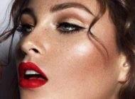 مدل های جدید آرایش و گریم مجلسی و مدل مو 2017