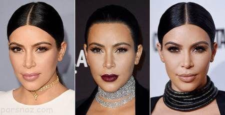 مدل اکسسوری های جذاب برای گردن خانم ها