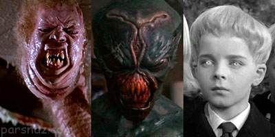 ترسناک ترین فیلم هایی که هرکسی جرات دیدن ندارد