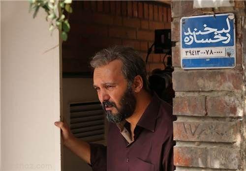 مصاحبه با کامبیز دیرباز درباره حاشیه های زندگی اش