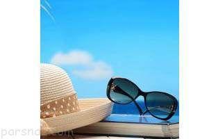 عینک آفتابی استاندارد چه ویژگی هایی دارد؟