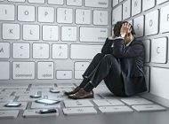 استفاده از شبکه های اجتماعی و ابتلا به افسردگی