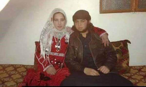 ویژگی دختران مورد علاقه داعشی ها برای جهاد نکاح