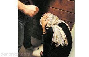 مجازات همسر آزاری و خشونت در قانون